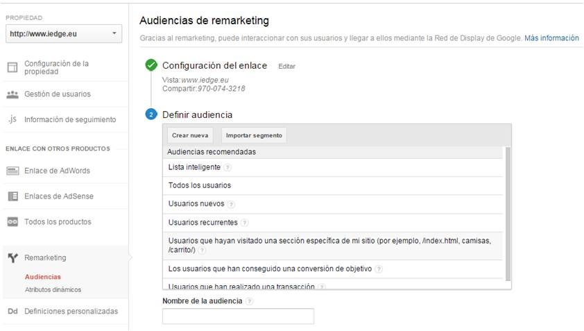 IEDGE-Google-Analytics-lista-de-remarketing-2
