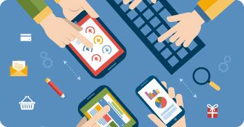 IEDGE – La nueva generación de tablets, iPad 2