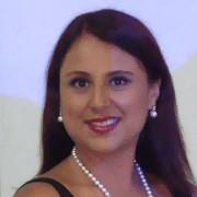 Silvia Ahumada