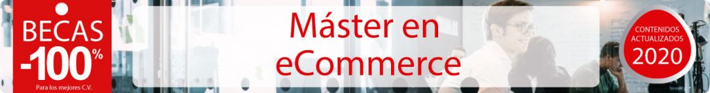 Máster en eCommerce I IEDGE Business School