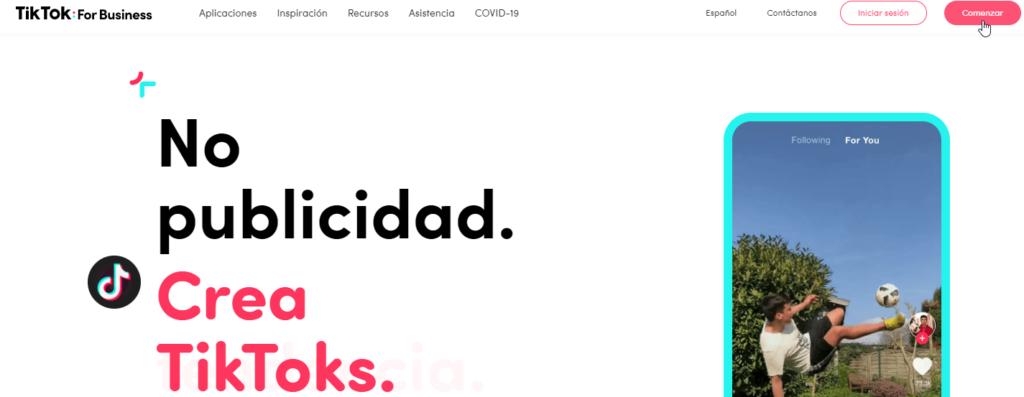 IEDGE | TikTok Ads