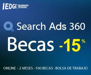 IEDGE I Search Ads 360