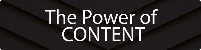 IEDGE | Webinar The Power of Content