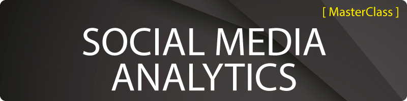 IEDGE I Webinar Social Media Analytics
