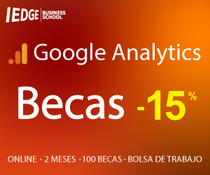 IEDGE | Google Analytics Individual Qualification