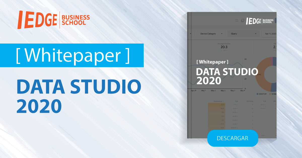 Data Studio 2020 [ Whitepaper ]