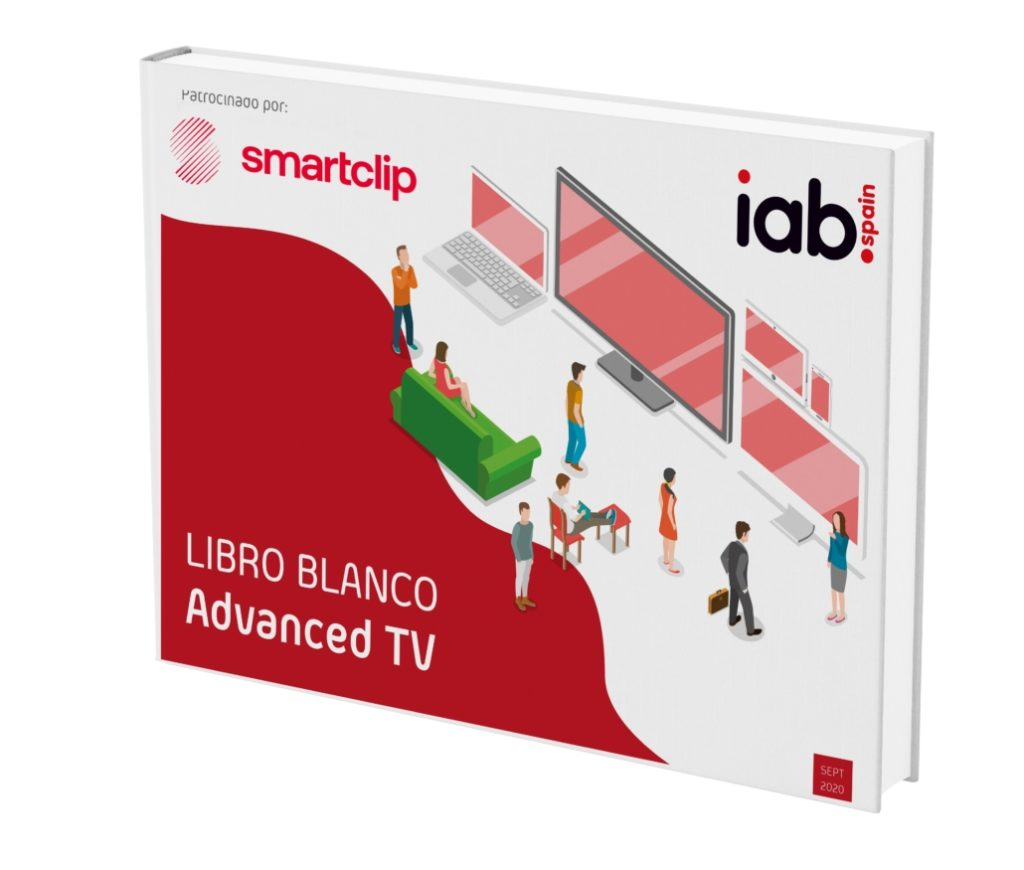 Libro Blanco Advanced TV